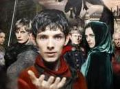 Merlin saison septembre BBC1