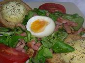 salade berrichonne Centre