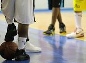 Entrainement Bordeaux Basket