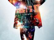 Michael Jackson l'affiche film 'This
