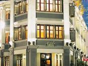 Scarlet Hotel: escale glamour Singapour