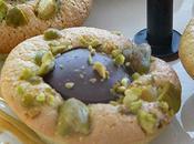 Moelleux pistache