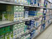 producteurs lait appellent grève Européenne soir
