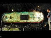 Pêle-Mêle: David Lynch, Pont Arts, Beaubourg, Votez Utile....