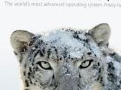 Snow Leopard: 10.6.1 débarque