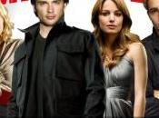 Smallville saison Nouveau Trailer révèle Clark dans costume
