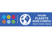 Salon Planète Mode d'emploi