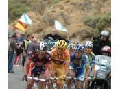 Dernières brèves Vuelta (12/9/2009)