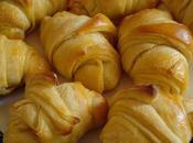délicieux croissants briochés babeurre Loubna