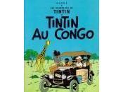 Tintin Congo