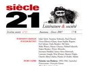 revue Siècle site