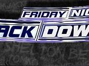 Smackdown aout