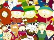 South Park retour mercredi octobre