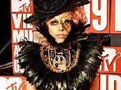 Awards Lady GaGa orchestre mort