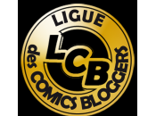 Ligue Comics Bloggers