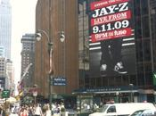 Jay-z answer call: live 9/11/09