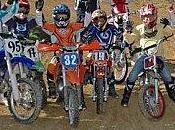 Ecole pilotage Moto Club l'Armagnac dans Gers