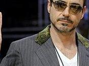 Robert Downey sous direction Spielberg?