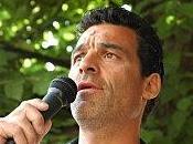 """""""Continental"""" Clairoix qu'a Xavier Mathieu, délégué CGT, fête l'Humanité"""
