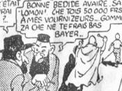 Tintin fait l'actualité