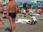 Beach marketing… encore!