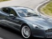 Francfort 2009: Aston-Martin Rapide