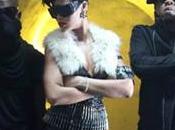 Rihanna montre enfin Leno Show