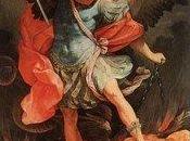 Début neuvaine saint Michel [20-28 septembre]