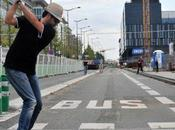 Street-golf