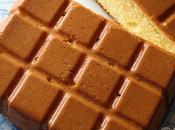Gâteau Brigitte moelleux