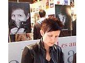 Régine Detambel, l'élucidation