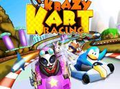 Test: Krazy Kart Racing