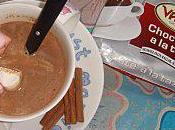 Chocolat Chaud Dingo