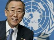 Demain, sommet l'ONU climat