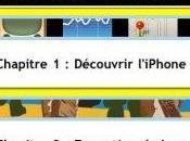 L'iPhone pour Nuls, appli