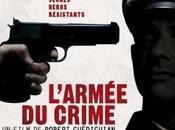 """""""L'armée ombres"""" Jean-Pierre Melville (1969) crime"""" Robert Guédiguian (2009)"""