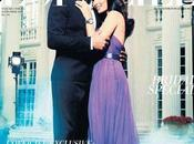Akshay Twinkle couple parfait (L'OFFICIEL).