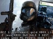 Concours HALO ODST!!!