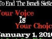 Grande Marche pour liberté Gaza, Gaza Freedom March,