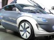 Renault (les concept-cars électriques l'IAA 2009 billet n°2)