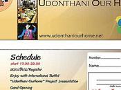 septembre: Lancement «Udonthani Home»