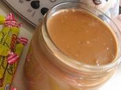 Crème carambar tartiner