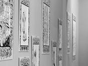 sang noir galerie issue paris opening