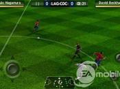 FIFA 2010 démo vidéo iPhone