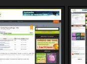 Websnapshot, Capture écran