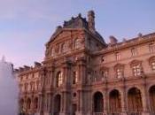 Umberto fait programmation Louvre