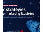 Livre Blanc Stratégies E-marketing Illustrées