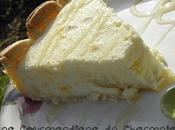 Tarte Fromage Blanc
