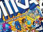 Albums: Semaine septembre 2009