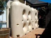 Fatboy Tank, récupérateur d'eau pluie